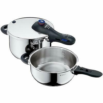 £336.24 • Buy WMF Perfect Plus - Set Pot Fast Capacity 4.5L And 3L Manufactured On Germany