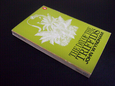 The Day Of The Triffids - John Wyndham  • 5.99£
