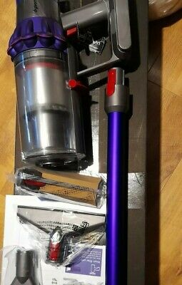 AU503.95 • Buy Dyson V10 Warranty No Motorised Brush.