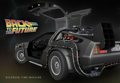 $700 • Buy VeVe NFT - DeLorean 1:1 - ULTRA RARE #02351 Back To The Future - SOLD OUT!!!!!