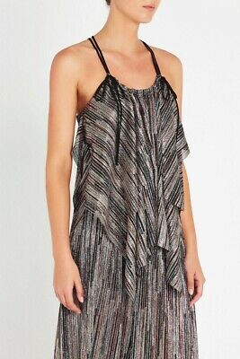 AU59.50 • Buy Sass And Bide 'Broadway Baby' Top RRP$350