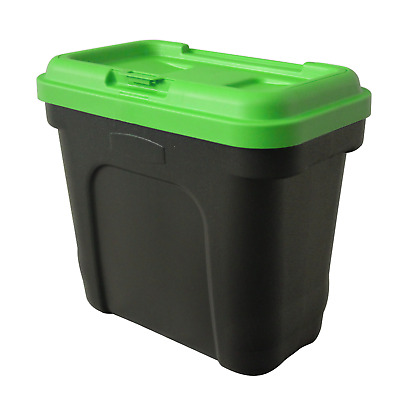 £14.95 • Buy 7 Kg Airtight Pet Food Container Storage Bin Box Cat Dog Biscuit Dry Food Green