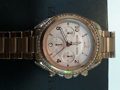 Michael Kors Watch Spares Or Repair  • 0.99£
