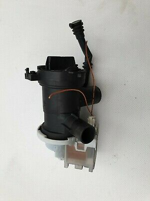 £9.50 • Buy Bosch Exxcel 7 VarioPerfect Washing Machine DRAIN PUMP & FILTER REPLACEMENT