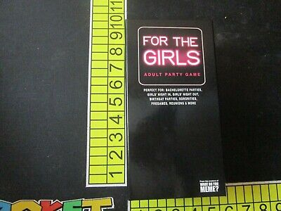 AU19.68 • Buy What Do You Meme? For The Girls Adult Party Game - 64239