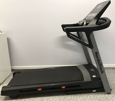 AU1099 • Buy Nordic Track NordicTrack T7.0S Treadmill Lightly Used