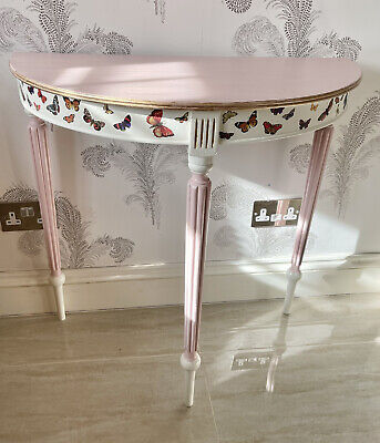 Upcycled Painted Furniture • 25£