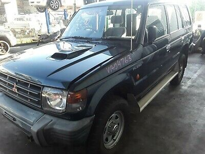 AU220 • Buy Mitsubishi Pajero Nh-nl Radiator Support