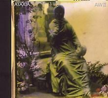 Automatic Writing II By Ataxia   CD   Condition Good • 19.59£