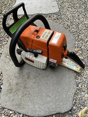 $450 • Buy Stihl 036 QS 036 Pro Rare Quick Stop Model. Made In Germany Oem