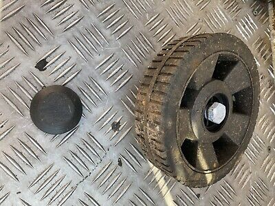 £5 • Buy Challenge Xtreme 3.5hp Wheel Petrol Lawnmower Spare Parts