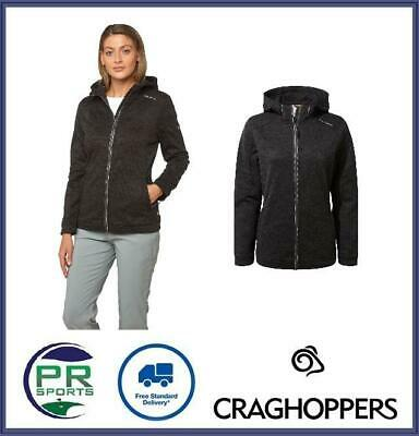£17.99 • Buy Brand New Craghoppers Womens Strata Outdoor Insulated Active Jacket