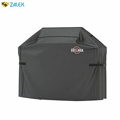 $ CDN72.54 • Buy Grillman Premium (58 Inch) BBQ Grill Cover, Heavy-Duty Gas Grill Cover For Weber
