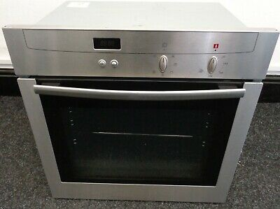 £159 • Buy Used Neff Built-in Single Electric Oven + Free Bh Postcode Delivery & Guarantee