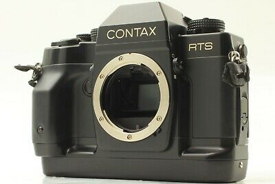 $ CDN350.77 • Buy 【EXC+5】 Contax RTS III 35mm Film Camera SLR Body From Japan #906