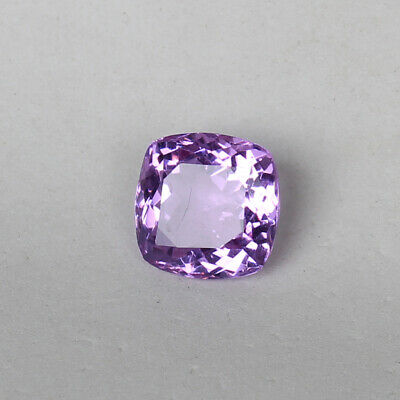 AU88.92 • Buy Natural Alexandrite 16.85 Ct Square Brazil Color Change Loose Certified Gemstone