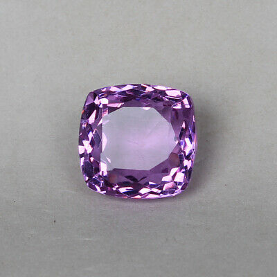 AU80.02 • Buy Natural Alexandrite 17.15 Ct Square Brazil Color Change Loose Certified Gemstone