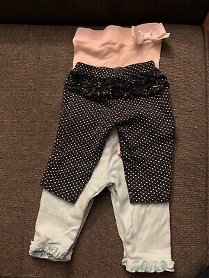 AU5.16 • Buy Baby Girl Clothes 0-3 Months Pants