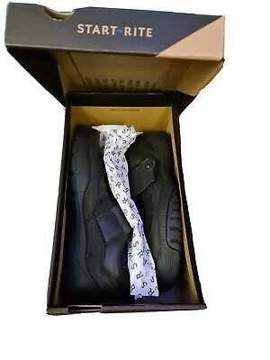 £17 • Buy School Shoes Start Rite Girls Size 1G - Brand New With Box
