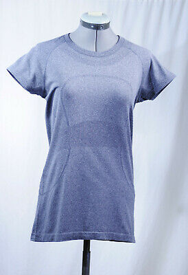 $ CDN20.62 • Buy Lululemon Run : Swiftly Tech Crew Neck Top, 8