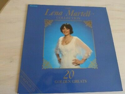 £2 • Buy Lena Martell Collection LP