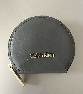 £9.99 • Buy Calvin Klein Grey Coin Purse