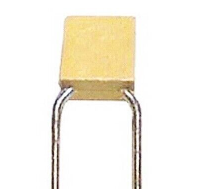$5.99 • Buy 0.1uF, 50V, Ceramic Capacitor,