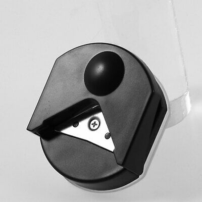 £6.55 • Buy R4 Corner Punch Cutter Small Rounded Cutting Tools For Photo Card Paper Rounder