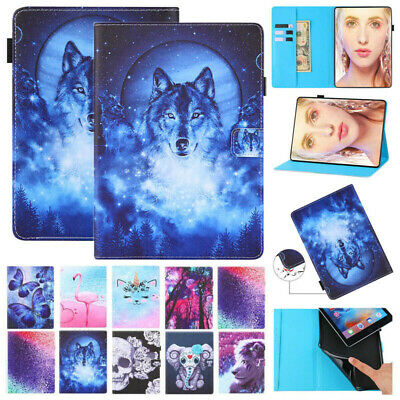 AU14.29 • Buy For Amazon Kindle 10th Gen Paperwhite 1 2 3 4 6 In Flip Leather Stand Case Cover