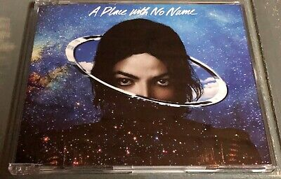 £17.09 • Buy Cd - Michael Jackson - A Place With No Name - 88875018402