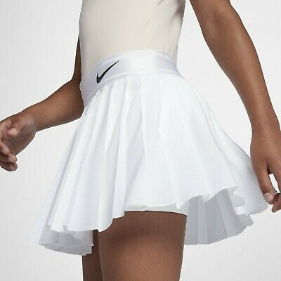 £79.99 • Buy NIKE COURT VICTORY 2in1 TENNIS SKIRT Girls Size S (8-10 Years) CJ5151 072