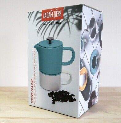 La Cafetiere Barcelona Coffee For One Set • 42.50£