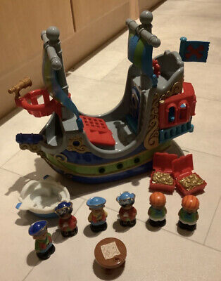 £20 • Buy Happy Land Pirate Ship
