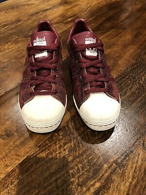 $ CDN34.54 • Buy Rare 2008 Atmos X Adidas Superstar 80s G-SNK 2 UK 8.5