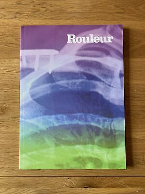 £5 • Buy Rouleur Cycling Magazine Issue 17.1