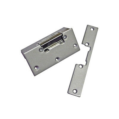 £28.99 • Buy Lock Release Electric Strike For Door Entry Access With Mortice Plate FAIL SAFE