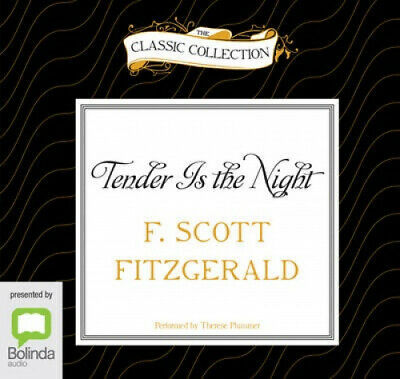 £27 • Buy Tender Is The Night [Audio] By F. Scott Fitzgerald