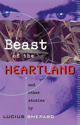£14.24 • Buy Beast Of The Heartland By Lucius Shepard