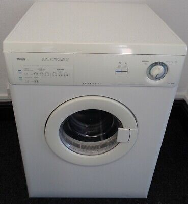£99 • Buy Zanussi 5kg Tumble Dryer + Free Bh Postcode Delivery + 3 Month Guarantee