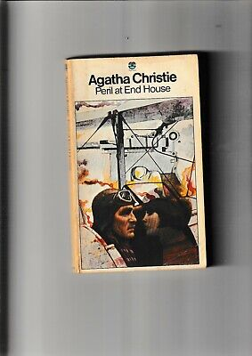 £3.27 • Buy Peril At End House .............agatha Christie.......