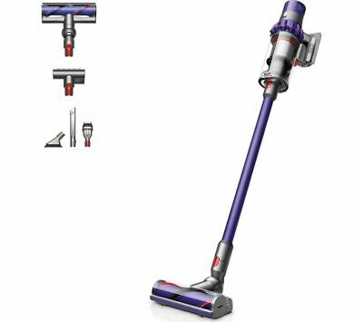 £369.99 • Buy Dyson Cyclone V10 Animal Cordless Vacuum Cleaner With 5 Tools And 2 Accessories.