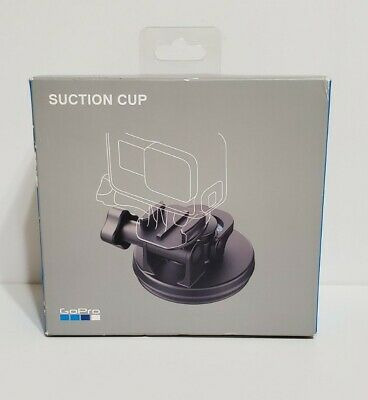 £21.29 • Buy GoPro Suction Mount Official New Factory Sealed AUCMT-302