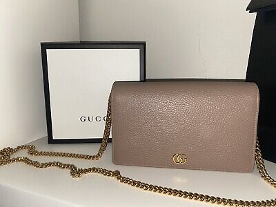AU1050 • Buy Gucci Marmont Mini Chain Bag