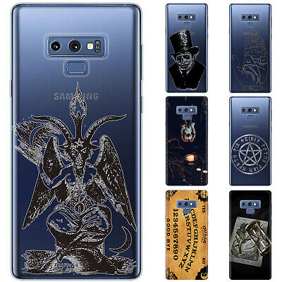 £10.66 • Buy Dessana Occult Protective Cover Phone Case Cover For Samsung Galaxy S Note