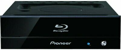 $398.99 • Buy Pioneer BDR-S12J-X BD Drive BDXL Support M-Disk 16x BD DVD CD Writer From Japan