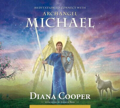 £7.02 • Buy Meditation To Connect With Archangel Michael (Angel & Archangel Meditations)
