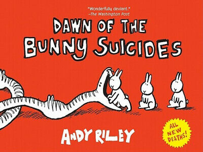 £37.84 • Buy Dawn Of The Bunny Suicides (Bunny Suicides) By Andrew Riley