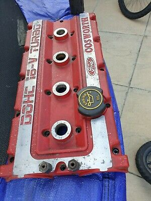 £285 • Buy Sierra Sapphire 4x4 Rs Cosworth Cam Rocker Cover