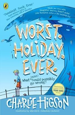 £5.75 • Buy Worst. Holiday. Ever By Charlie Higson