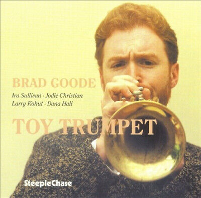 £14.16 • Buy Toy Trumpet By Brad Goode